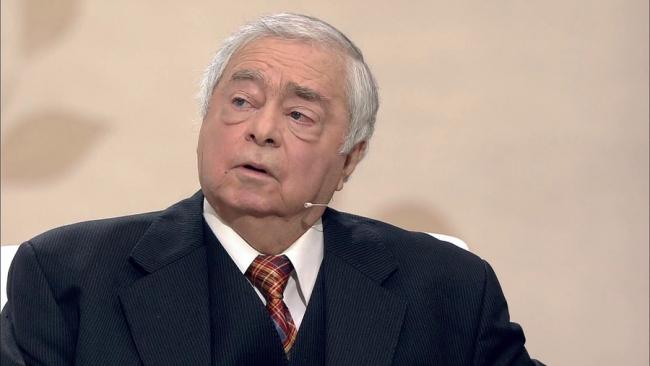 На 80 году жизни умер легендарный артист Роман Карцев