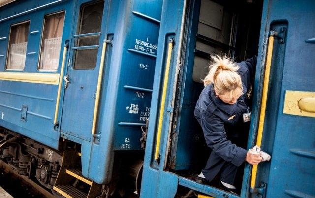 В Украине подешевели билеты на поезда