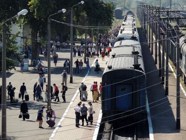 Из бюджета Измаила будут компенсировать льготный проезд ж/д транспортом