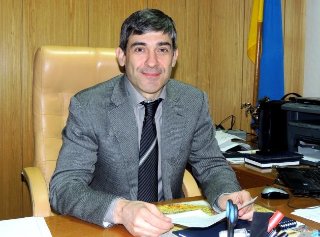 Дмитрия Баринова назначили первым замом руководителя центрального государственного органа