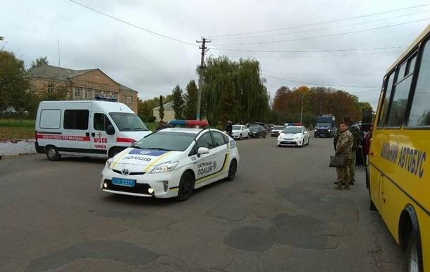 Ситуация в Ичне: полицию вызывали 37 раз