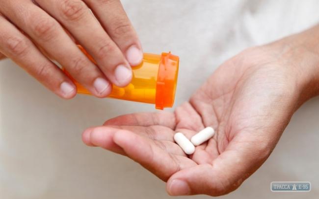 Одесская область выделила 12,5 млн грн на лекарства для онкобольных людей
