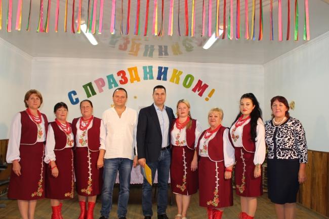 В Дунайском подвели итоги конкурса по благоустройству