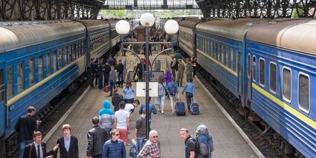 В Укрзализныце придумали, как решить проблему дефицитных билетов