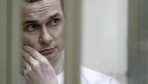 Польские журналисты побывали в Лабытнанги, где содержится Сенцов