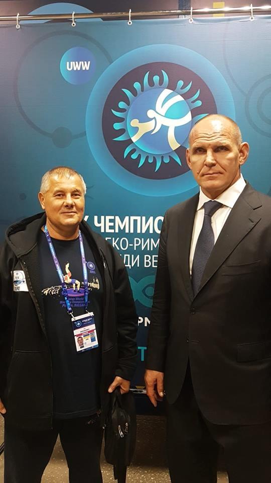 Наш мастер боевых искусств на турнире в Перми