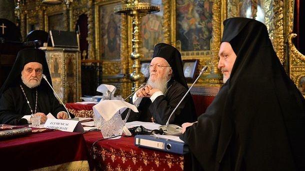 Томос для Украины: во Вселенском патриархате намекнули на позитивное решение