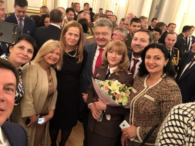 """""""Об этом говорили как в теории"""": в Украине появилась первая женщина-генерал"""