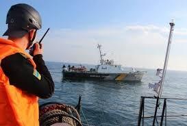 Границу от Измаила до Мариуполя возьмёт под контроль Управление морской охраны
