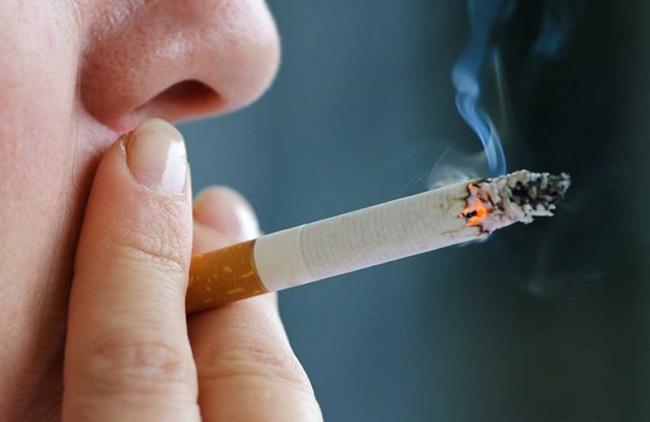 Разработана вакцина от курения