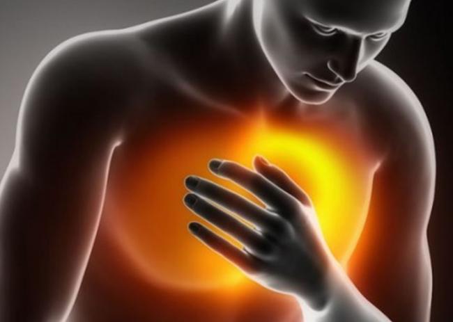 Смерть от сердечного приступа все чаще настигает молодых