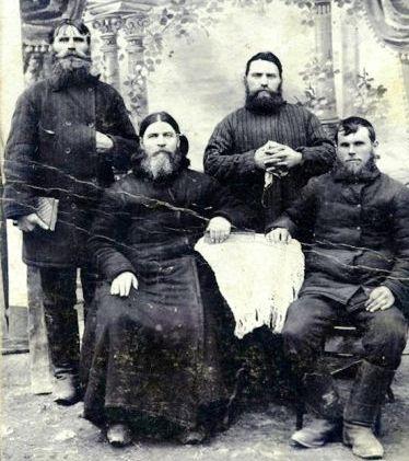 Жили-были в Измаиле монахи-старообрядцы...