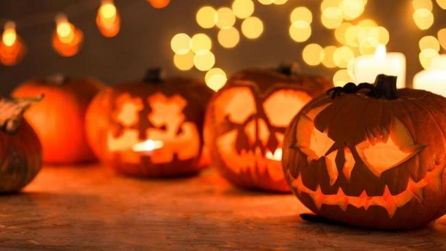 Хэллоуин: праздновать или нет?
