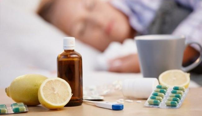 Японские ученые разработали лекарство от всех видов гриппа