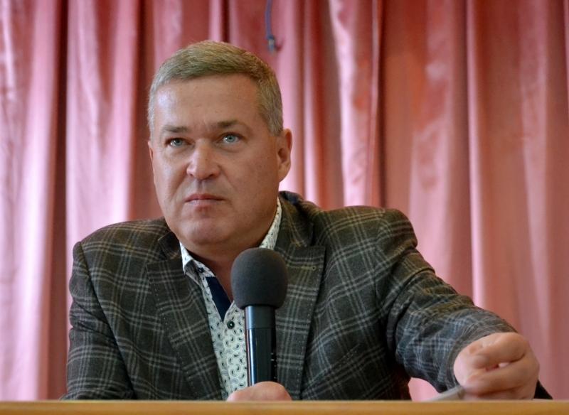 В Измаиле начальника АМПУ отстранили от должности, на предприятии – внеплановая проверка