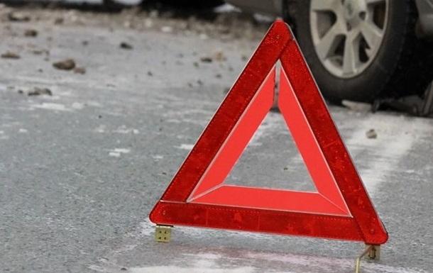 На трассе Одесса–Рени в ДТП погибла женщина