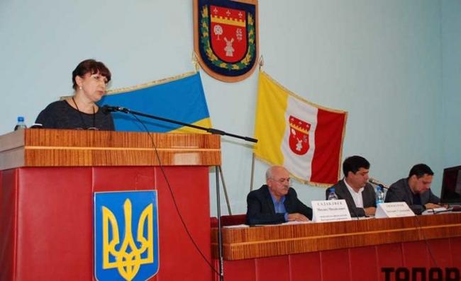Болградский райсовет не желает создавать опорную школу