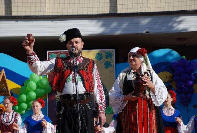 Дегустационная комиссия VIII Болградского международного винного фестиваля сделала свои выводы