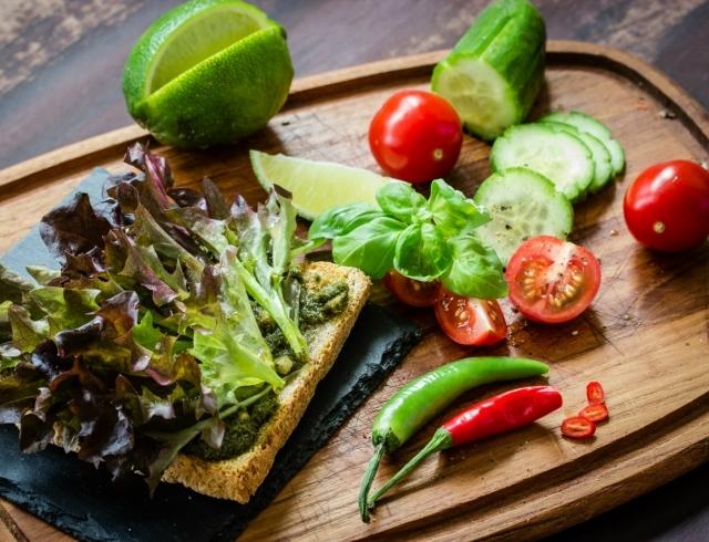 Инновации в сфере здорового питания