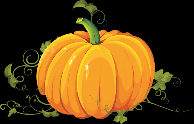 Осенний овощ для сердца