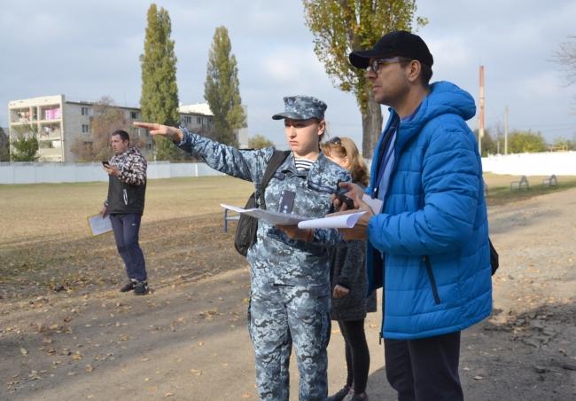 Военно-морской лицей опять рискует остаться без здания