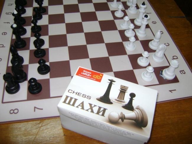 Самые сильные шахматисты - среди будущих моряков!