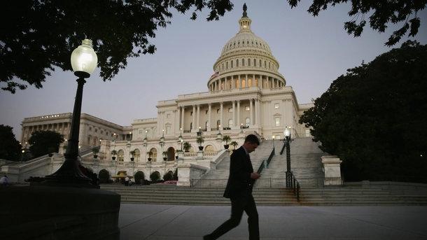 Выборы в Конгресс США: какие перспективы отрываются для Украины