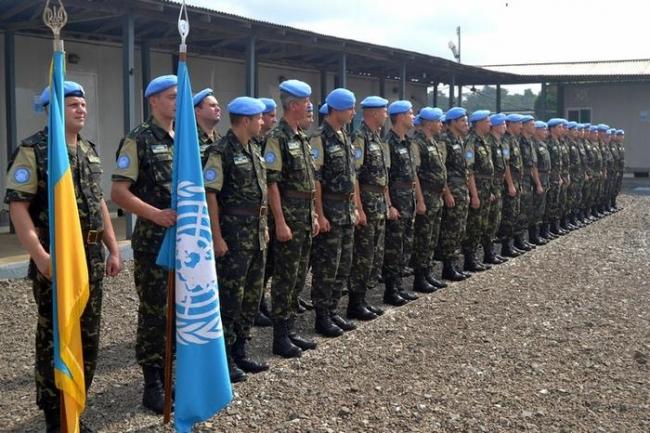 """""""Мы заходим в Донбасс"""": Украина заявила о вводе миротворцев ООН"""