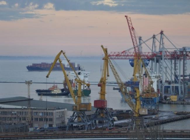 Объявлен конкурс на занятие должностей капитанов 13 морских портов Украины