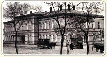 Женское образование на юге Бессарабии в конце XIX – начале ХХ веков