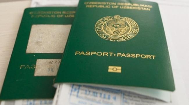 Пограничники задержали четырех граждан Узбекистана