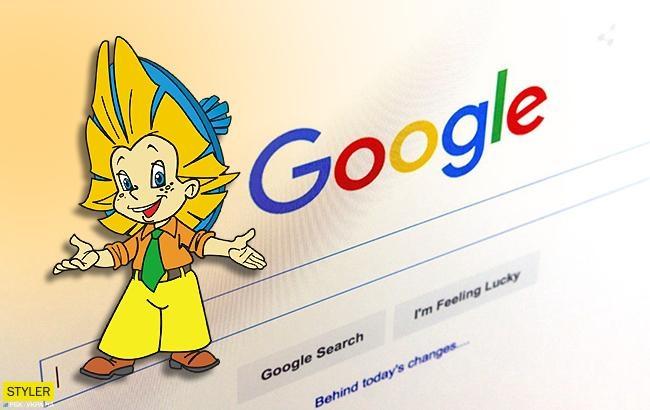 Почему Google посвятил дудл Николаю Носову, создателю Незнайки