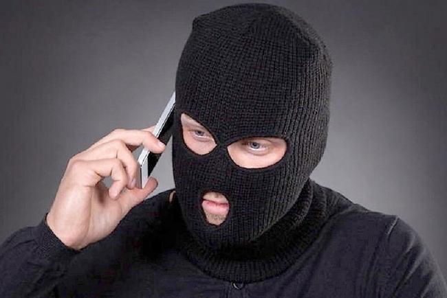 Осторожно! От имени прокуратуры действуют телефонные мошенники!
