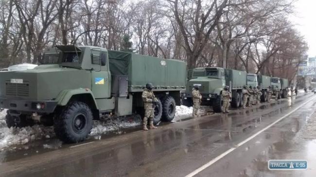 """Военное положение. Глава Одесской области: """"Сделаем все возможное, чтобы люди продолжали жить своей обычной жизнью"""""""