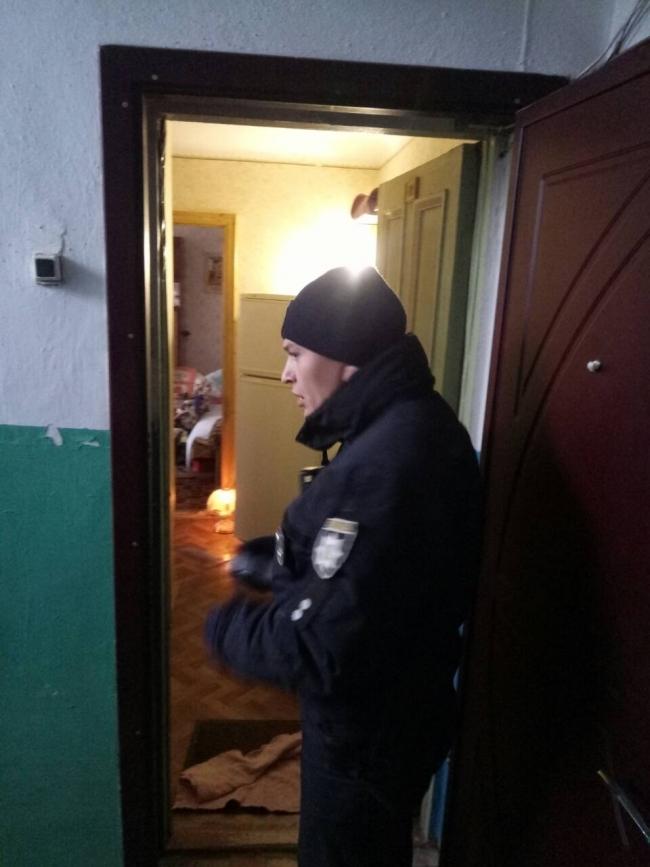 Спасатели в Измаиле обнаружили труп хозяйки квартиры