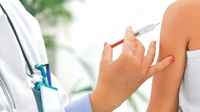 Ренийский район – в числе отстающих по объёму вакцинации против кори в Одесской области