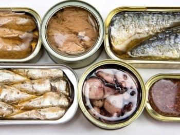 Экспорт украинской рыбной продукции вырос на 23%