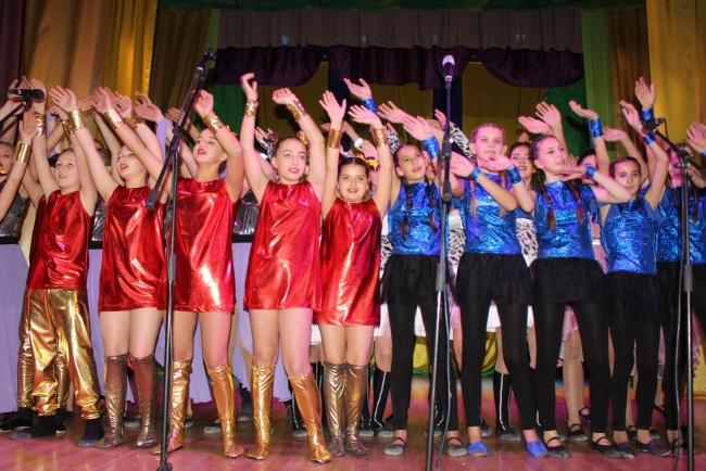 Любимый фестиваль измаильских школьников отметил 15-летие и подвёл итоги