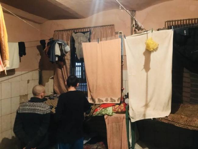 Омбудсмен: в Измаильском СИЗО заключённые не получают надлежащей медицинской помощи
