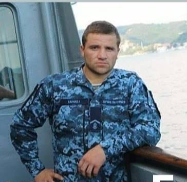 Среди незаконно задержанных Россией украинских моряков - житель села Банновка Болградского района