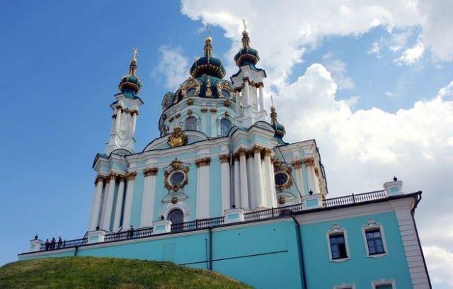 Вселенский патриархат одобрил томос для Украины