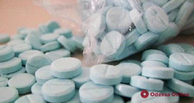 В Одесской области объявлен в розыск наркоделец