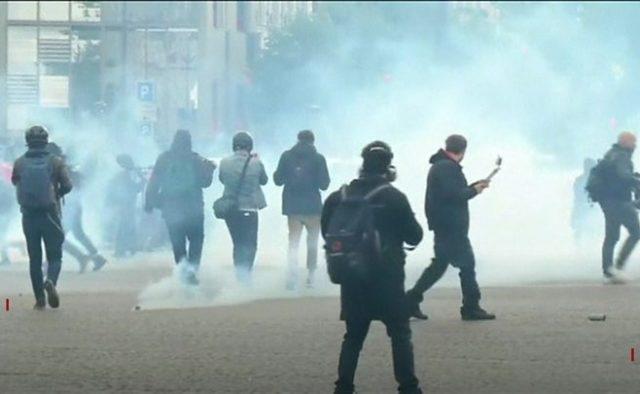 Бунт в центре Москвы: Путину выдвинули жесткие требования, стягивают полицию