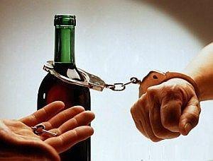 Алкогольная угроза, или Пьяный - не мыслит, А мыслящий - не пьёт