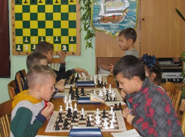 Повышаем шахматную квалификацию!
