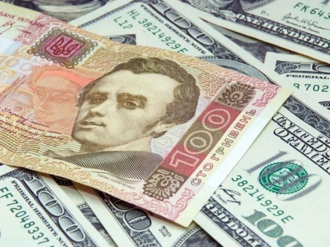 В Украине изменятся правила обращения с валютой