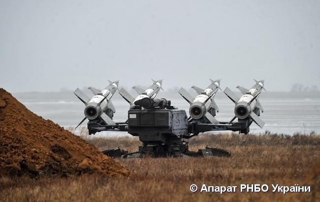 Учения на Одесщине: отечественные крылатые ракеты поразили цель на расстоянии 280 км