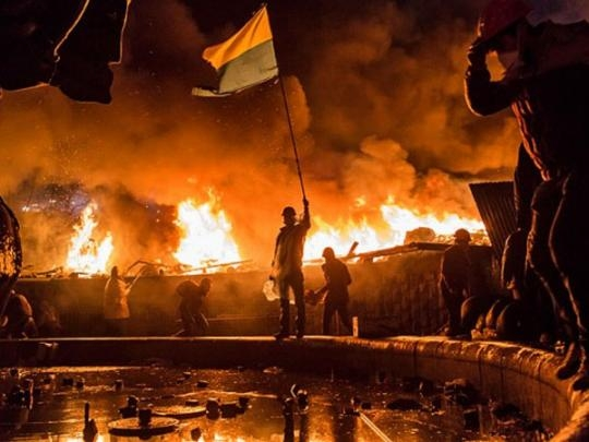 Луценко сделал громкое заявление по делу о расстреле Евромайдана