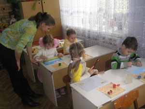 3 ноября - День дошкольного работника. В детский сад - без слёз и с удовольствием