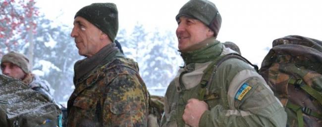 В Болградском районе в связи с военным положением начались сборы резервистов и воинов запаса